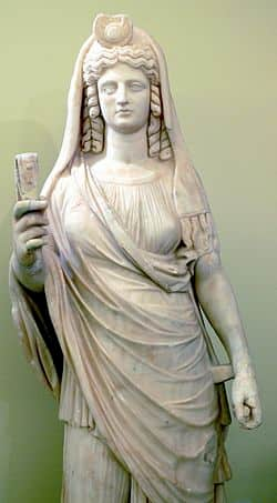 persefone dea greca